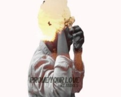 Newton, Mogomotsi Chosen - Prove Your Love (Major P's Touched Soulified Mix)